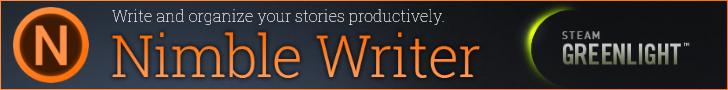 Nimble Writer